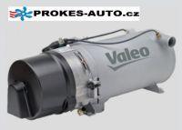 LU THERMO S 350.022 STANDARD SPHEROS 11113095B WEBASTO / VALEO