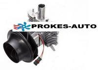 Antrieb AT EVO 40 / 55 ohne Kabelbaum Brennstoffpumpe