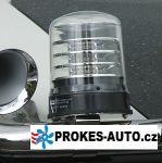 BRITAX LED-Leuchtfeuer für 3 Schrauben Typ B200 - klar