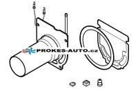 Kit – Brennkammer Hydronic II 252507