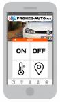 VW T6.1 GSM Steuerung Wasserzusatzheizung mit Erweiterungsset