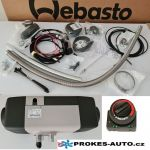 Air Top EVO 40 Basic 12V Diesel + Installationskit + Regler
