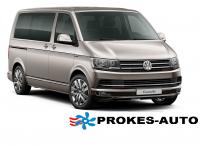 AUFRÜSTKIT / AUFRÜSTSATZ VW T6 ACC CLIMATRONIC