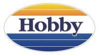 Hobbyaufkleber