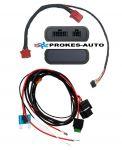 Zuheizeraufrüstung VW T6 - Climatic + APP mobile GSM-Steuerung