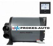 Kombi Heizung Wasser / Luft 6kW 10L Boiler / Diesel 12V / elektrisch 220-240V
