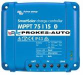 MPPT SMART Solarregler Victron Energy 12 / 24V 15A 75V mit Bluetooth SCC110015060R