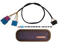 VW T5 GSM-Steuerung für Fahrzeuge mit Originalsteuerung auf dem Dach
