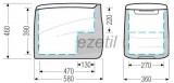 EZC45 12/24/230V 45L +10°C až -20°C Ezetil